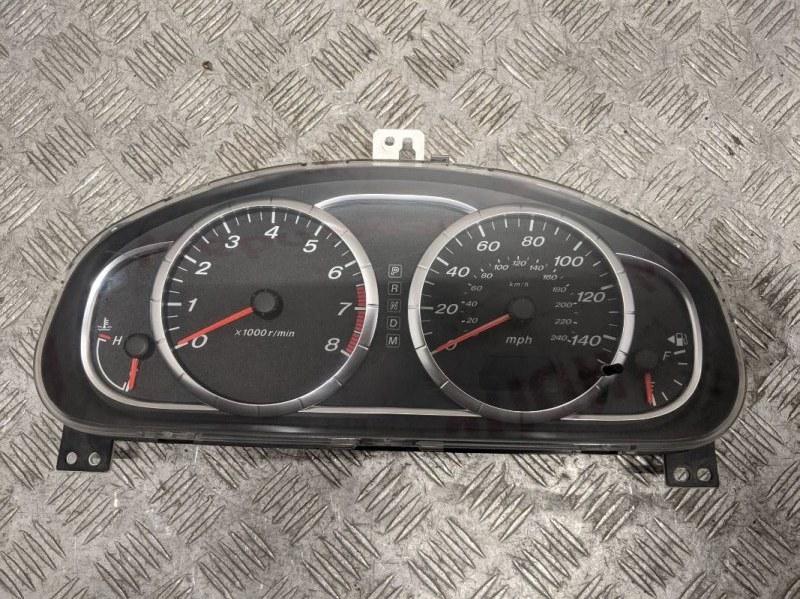 Панель приборов Mazda 6 GG 2006 (б/у)