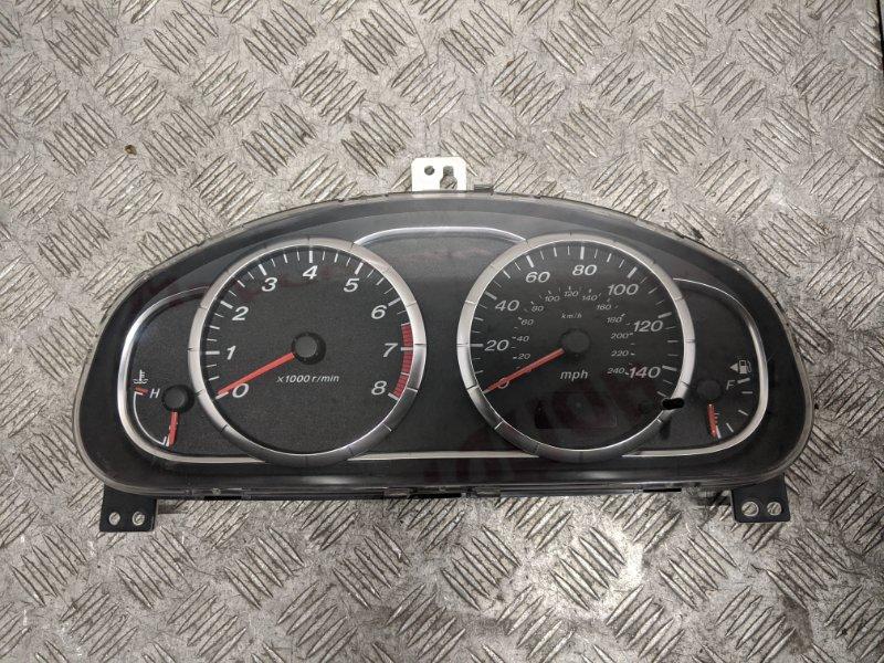 Панель приборов Mazda 6 GG 2007 (б/у)