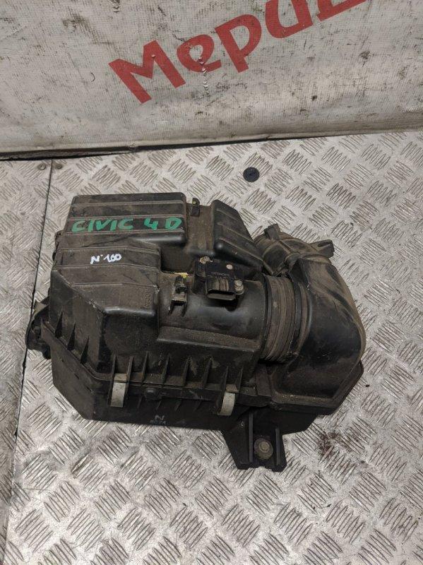 Корпус воздушного фильтра Honda Civic 4D 2007 (б/у)
