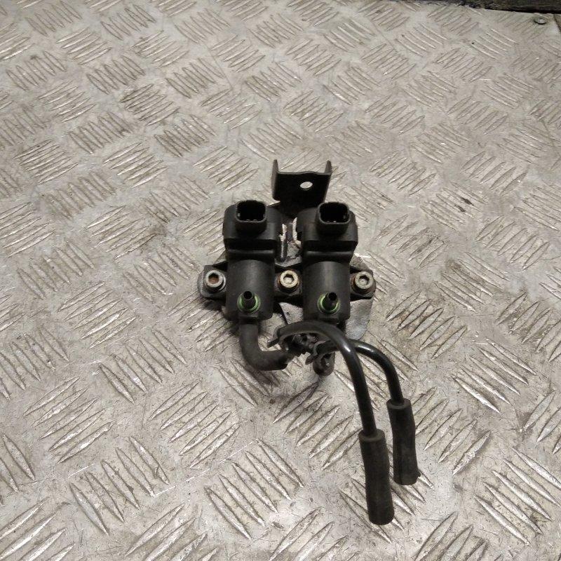 Клапан вакуумный Citroen C-Crosser 2.2 2010 (б/у)