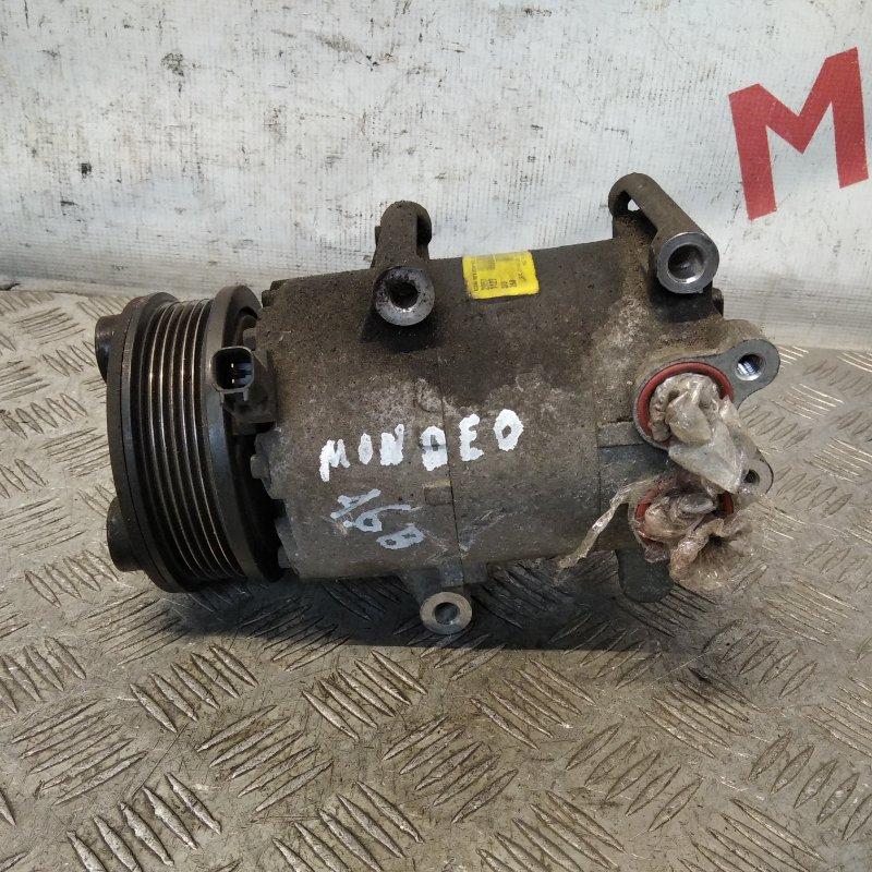 Компрессор кондиционера Ford Mondeo IV 1.6 2008 (б/у)