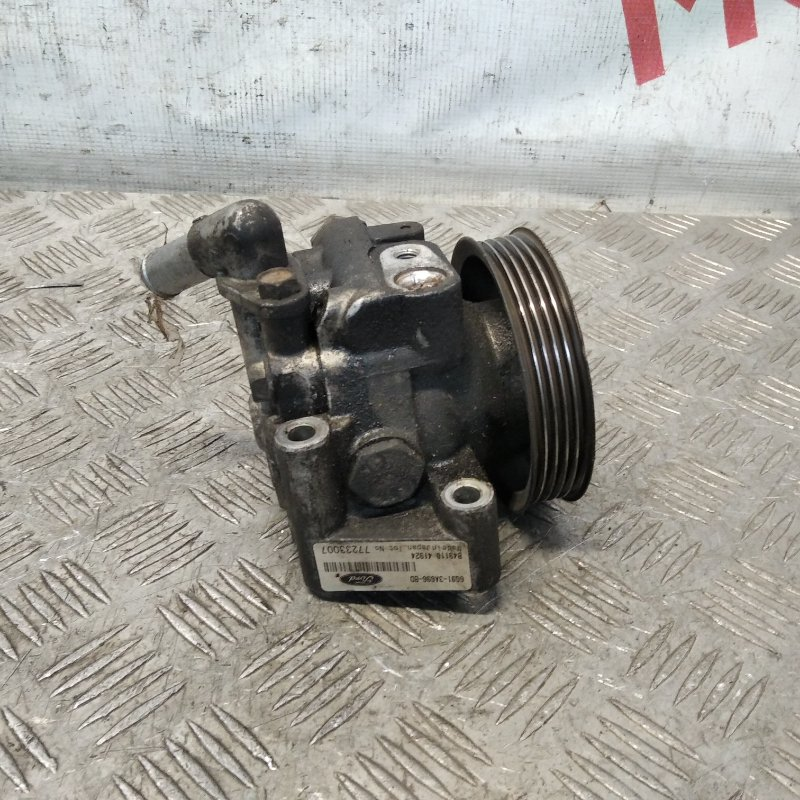Насос гидроусилителя Ford Mondeo IV 1.6 2008 (б/у)
