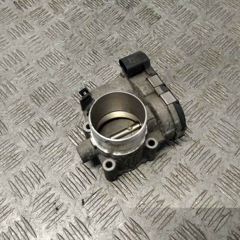 Заслонка дроссельная электрическая Ford Mondeo IV 1.6 2008 (б/у)