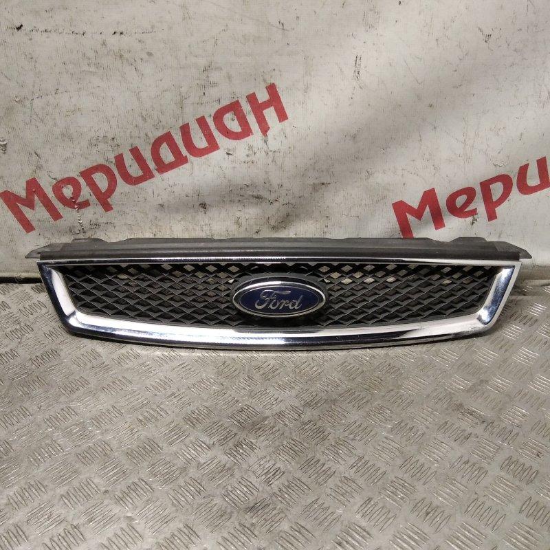 Решетка радиатора Ford Focus II 2006 (б/у)
