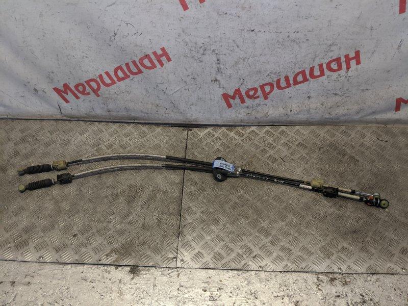 Трос кпп Mazda 3 BK 2.0 2007 (б/у)