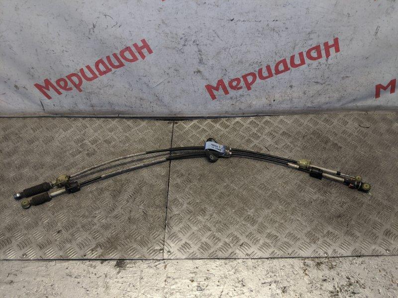 Трос кпп Mazda 3 BK 1.6 2007 (б/у)