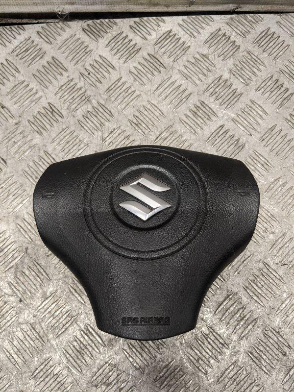Подушка безопасности в рулевое колесо Suzuki Grand Vitara III 2007 (б/у)