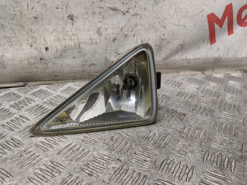 Фара противотуманная правая Honda Civic 5D 2007 (б/у)