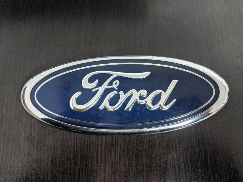 Эмблема на крышку багажника Ford Ranger II 2.5 2009 (б/у)