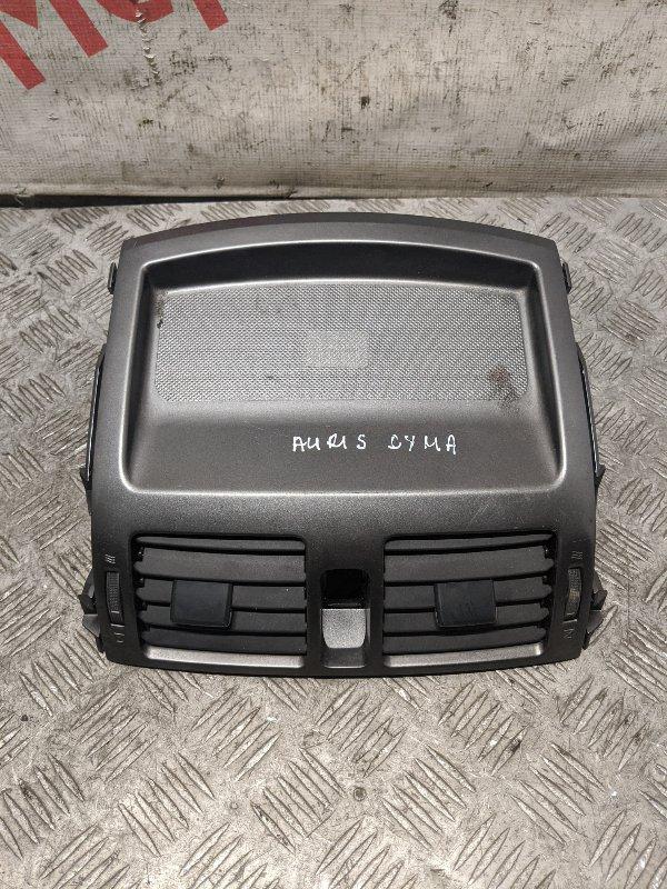 Дефлектор воздушный Toyota Auris I 2008 (б/у)