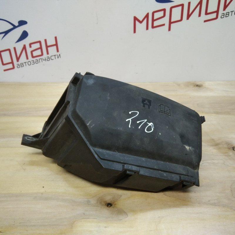 Корпус блока предохранителей Ford Mondeo IV 1.6 2008 (б/у)