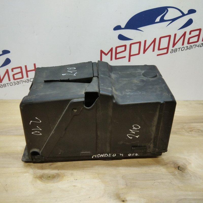 Крепление акб (корпус/подставка) Ford Mondeo IV 1.6 2008 (б/у)