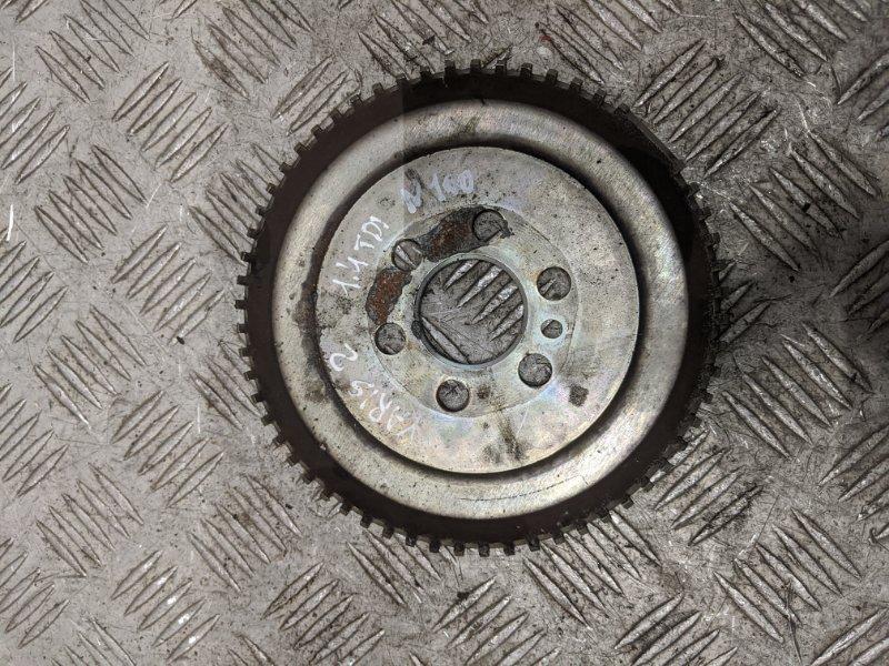 Пластина маховика Toyota Yaris II 2008 (б/у)