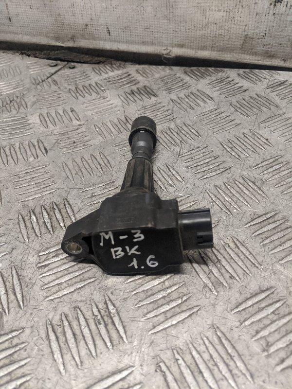 Катушка зажигания Mazda 3 BK 1.6 2007 (б/у)