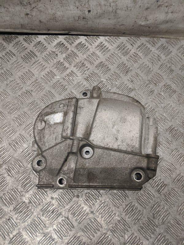 Кожух ремня грм Renault Logan 1.6 2005 (б/у)