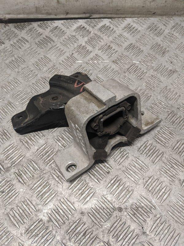 Опора двигателя правая Renault Logan 2005 (б/у)