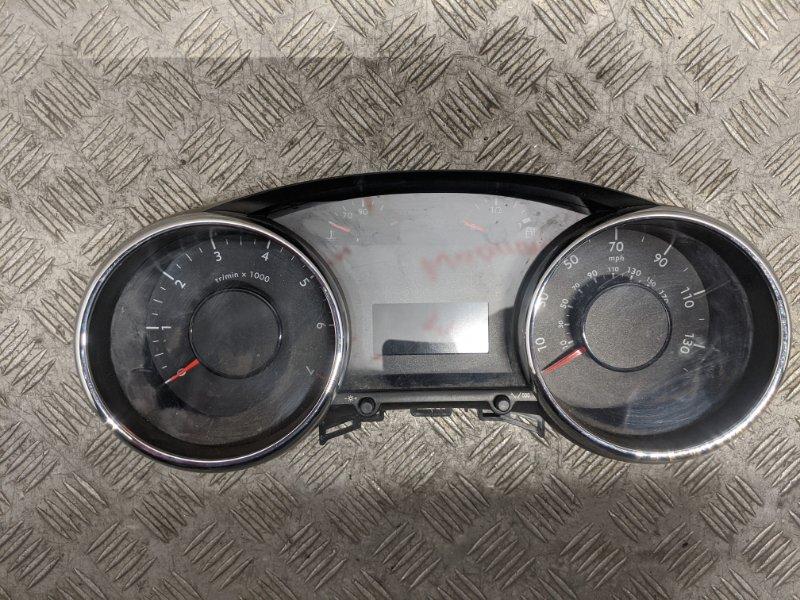 Панель приборов Peugeot 3008 1.6 2009 (б/у)