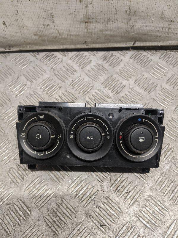 Блок управления отопителем Peugeot 3008 1.6 2009 (б/у)