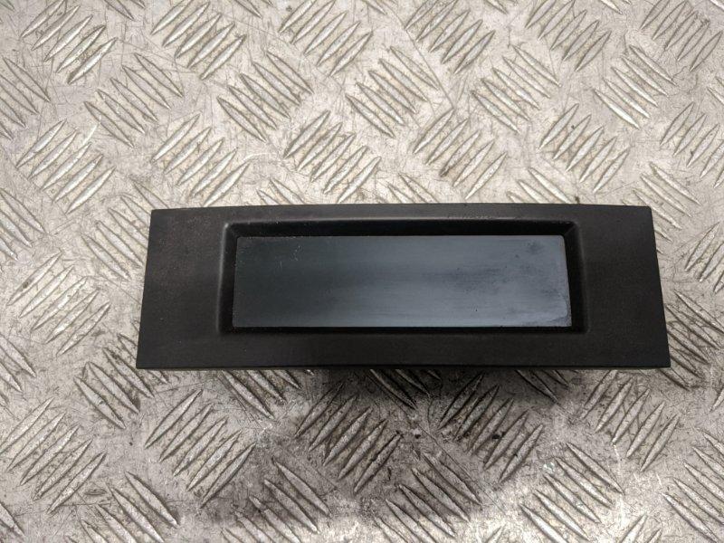 Дисплей информационный Peugeot 3008 1.6 2009 (б/у)