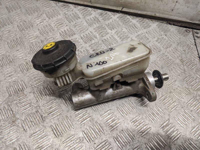 Цилиндр тормозной главный Honda Cr-V II 2.0 2006 (б/у)