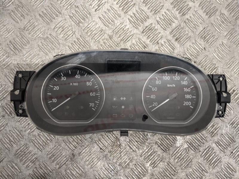 Панель приборов Renault Logan 1.6 2009 (б/у)