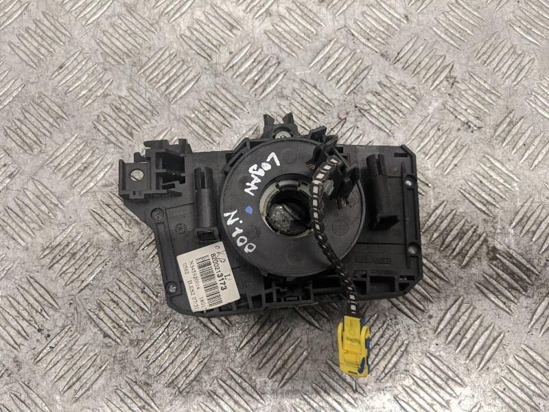 Механизм подрулевой под srs Renault Logan 1.6 2009 (б/у)