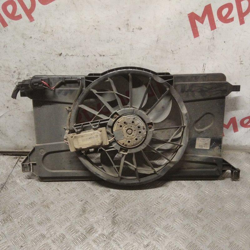 Вентилятор радиатора Volvo V50 2004 (б/у)