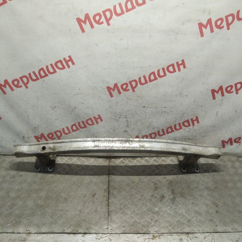 Усилитель переднего бампера Renault Megane II 2006 (б/у)