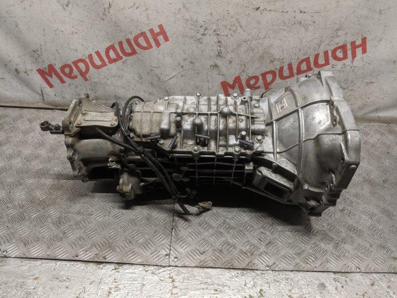 Мкпп (механическая коробка переключения передач) Mazda Bt50 2.5 2009 (б/у)
