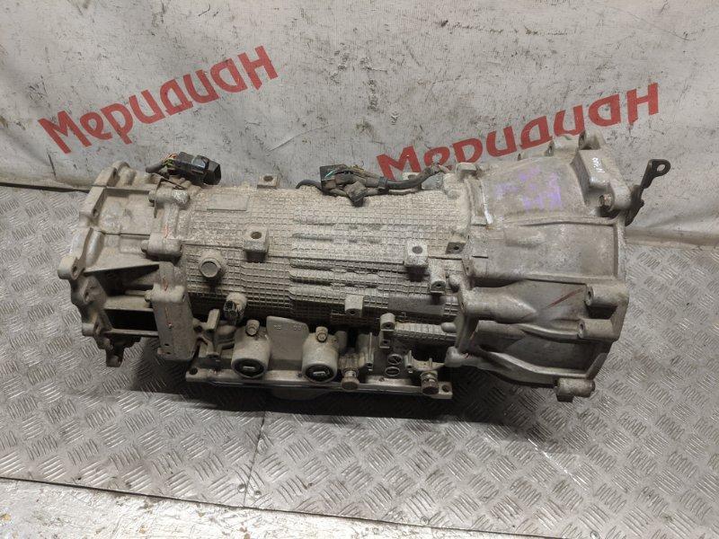 Акпп (автоматическая коробка переключения передач) Mitsubishi Pajero Sport KH 2.5 2011 (б/у)