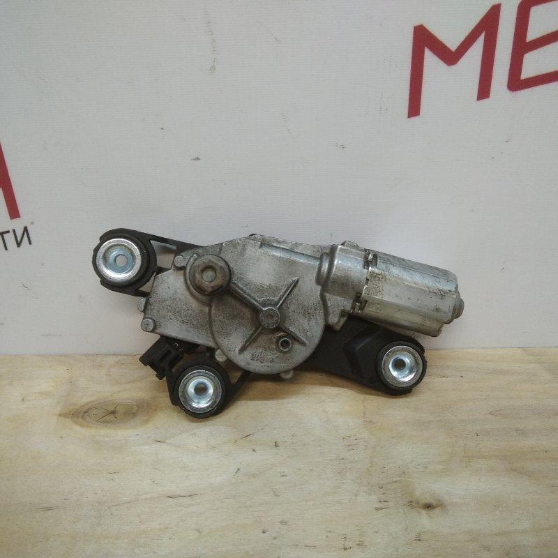Моторчик стеклоочистителя задний Volvo V50 2005 (б/у)