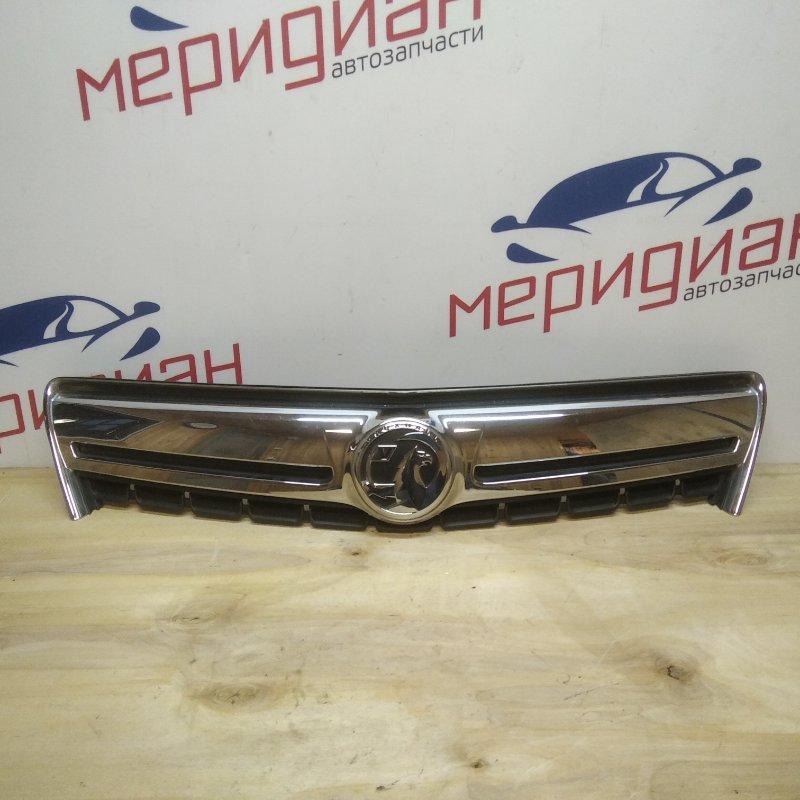 Решетка радиатора Opel Antara 2012 (б/у)