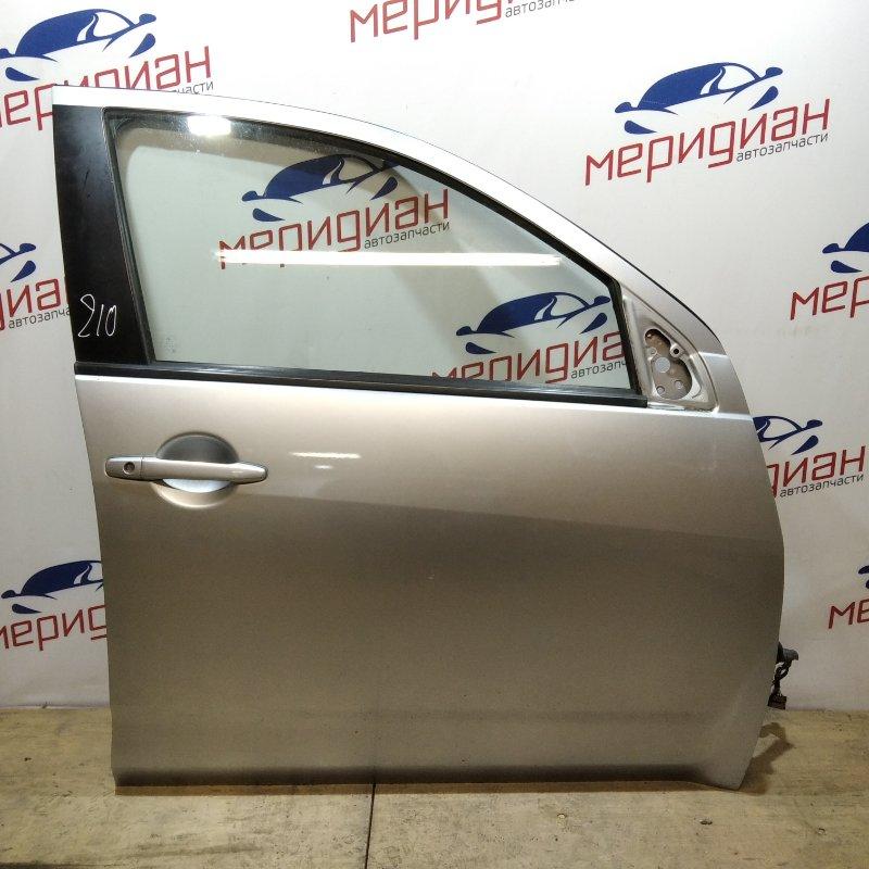 Дверь передняя правая Peugeot 4007 2011 (б/у)