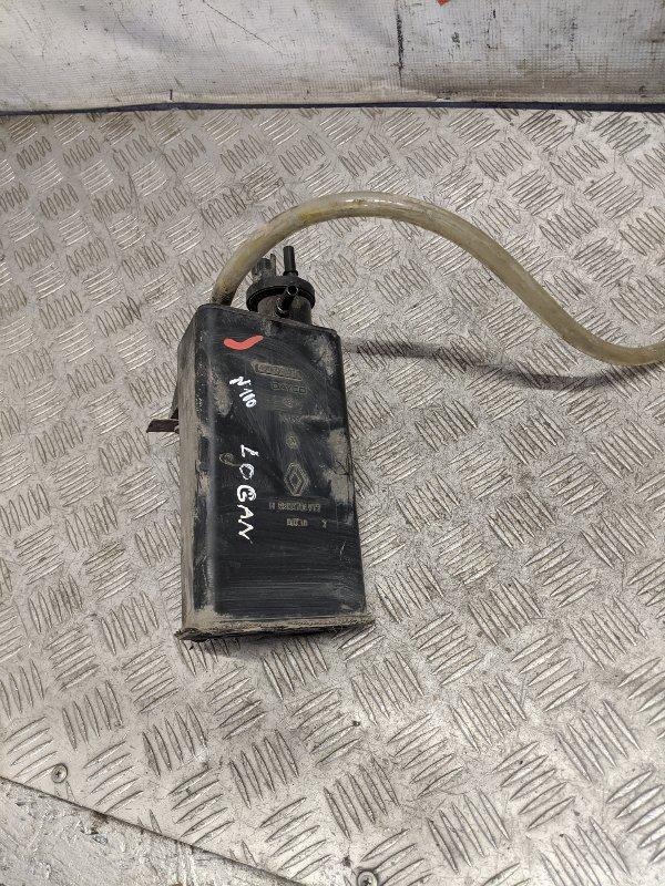 Абсорбер (фильтр угольный) Renault Logan 1.6 2009 (б/у)