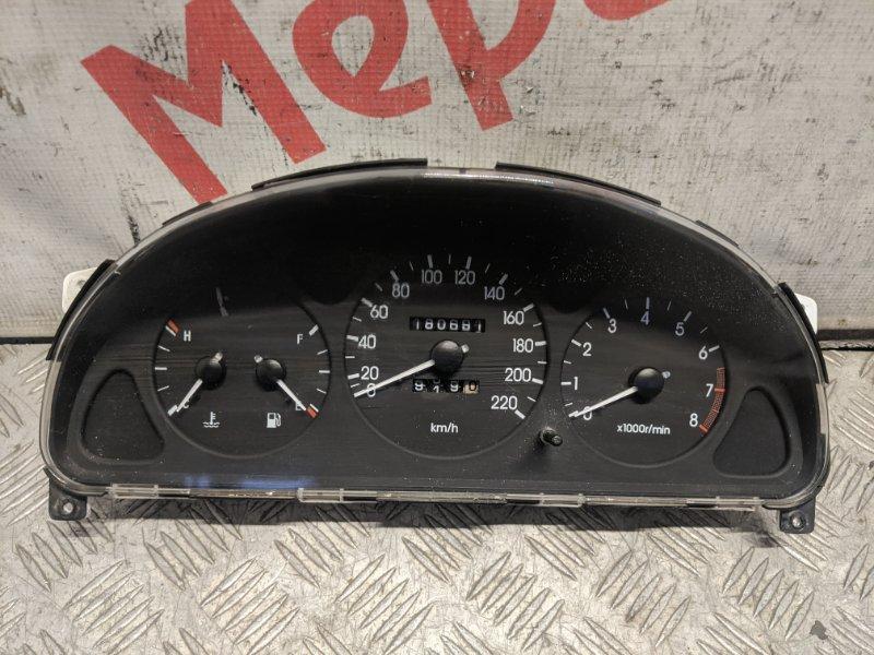 Панель приборов Chevrolet Lanos 1.5 2008 (б/у)