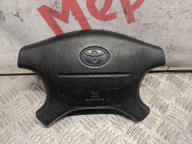 Подушка безопасности в рулевое колесо Toyota Avensis I 2002 (б/у)