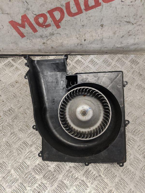 Моторчик отопителя Nissan Primera P12 2006 (б/у)