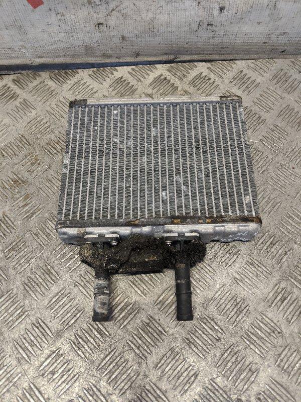Радиатор отопителя Nissan Primera P12 2006 (б/у)