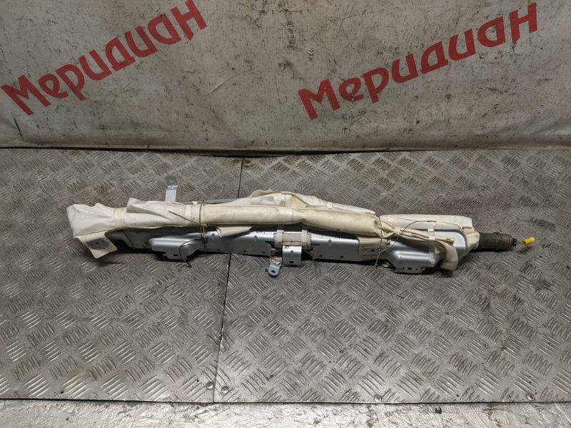 Подушка безопасности боковая (шторка) левая Peugeot 4007 2011 (б/у)