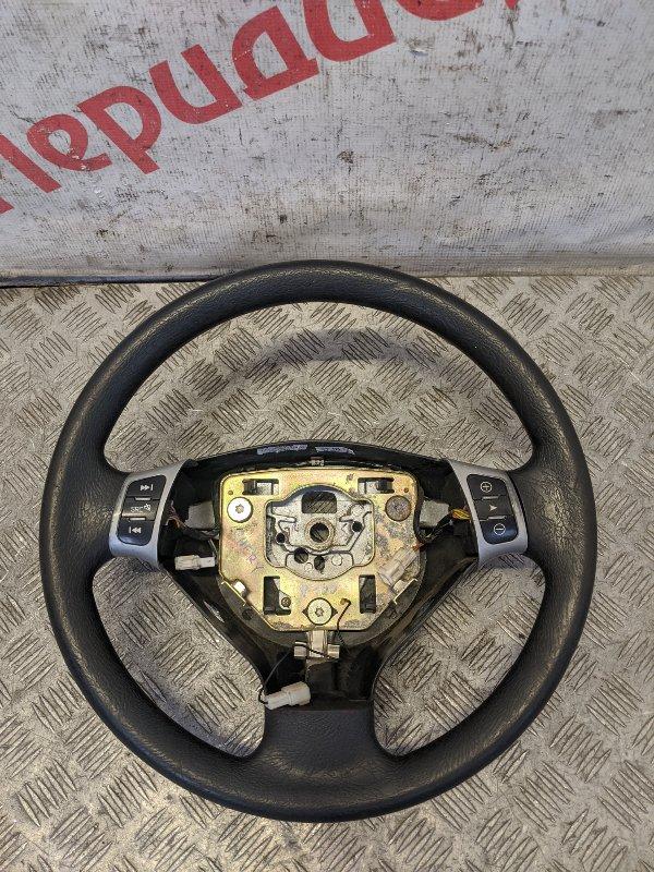 Рулевое колесо без airbag Chery Tiggo T11 2012 (б/у)