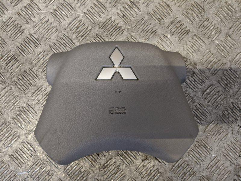Подушка безопасности в рулевое колесо Mitsubishi Grandis NA 2006 (б/у)