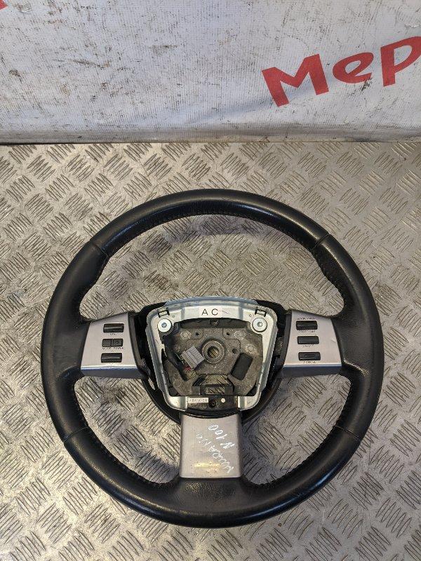 Рулевое колесо без airbag Nissan Murano Z50 2005 (б/у)