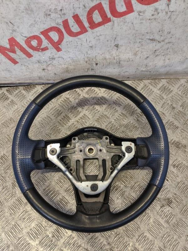 Рулевое колесо без airbag Mitsubishi Colt Z3 2006 (б/у)