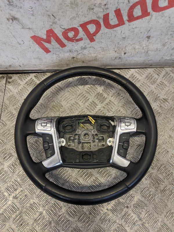 Рулевое колесо без airbag Ford Mondeo IV 2010 (б/у)