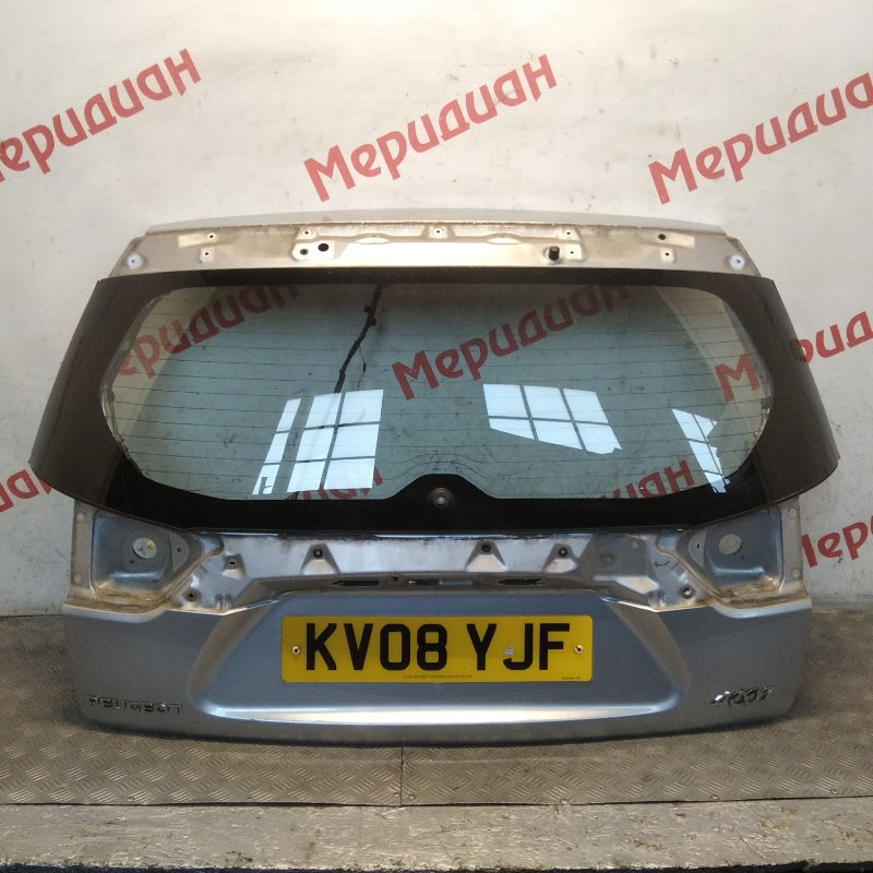 Дверь багажника верхняя Peugeot 4007 2011 (б/у)