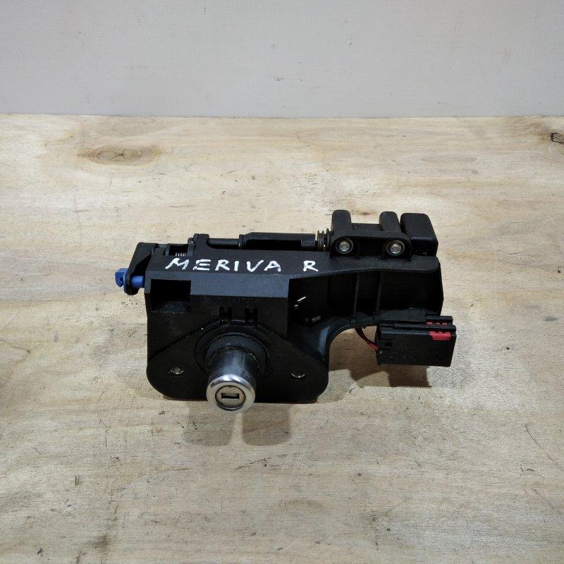Активатор замка багажника Opel Meriva 2006 (б/у)