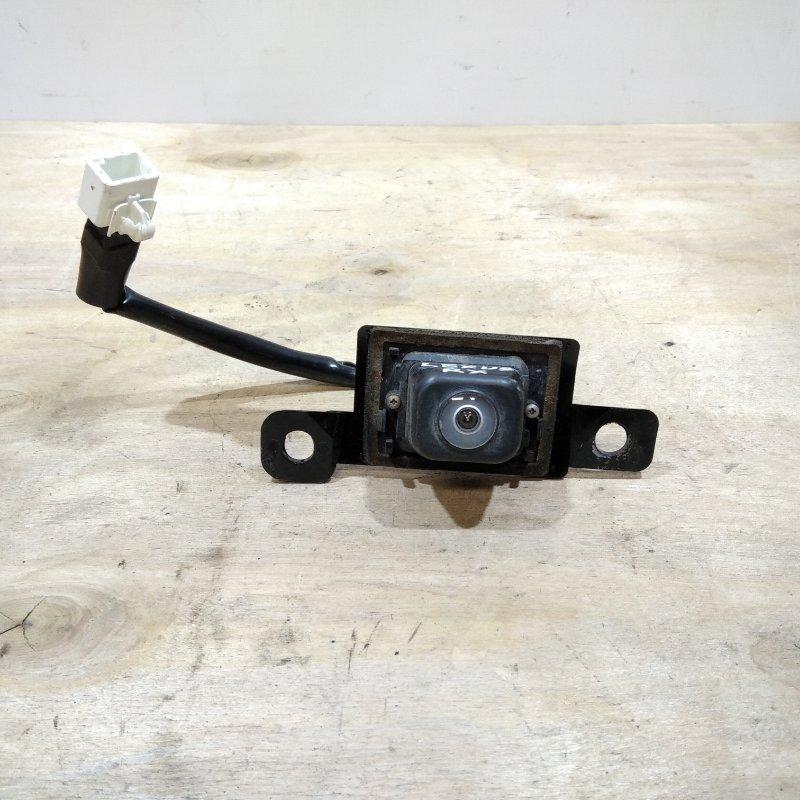 Камера заднего вида Lexus Rx 2006 (б/у)