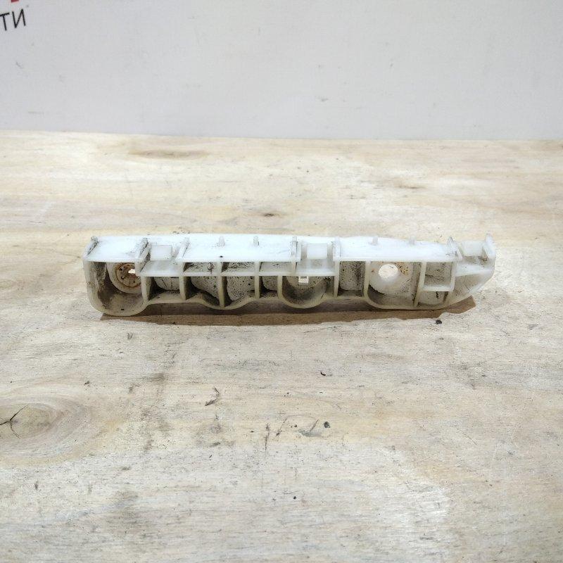 Направляющая переднего бампера правая Peugeot 4007 2012 (б/у)