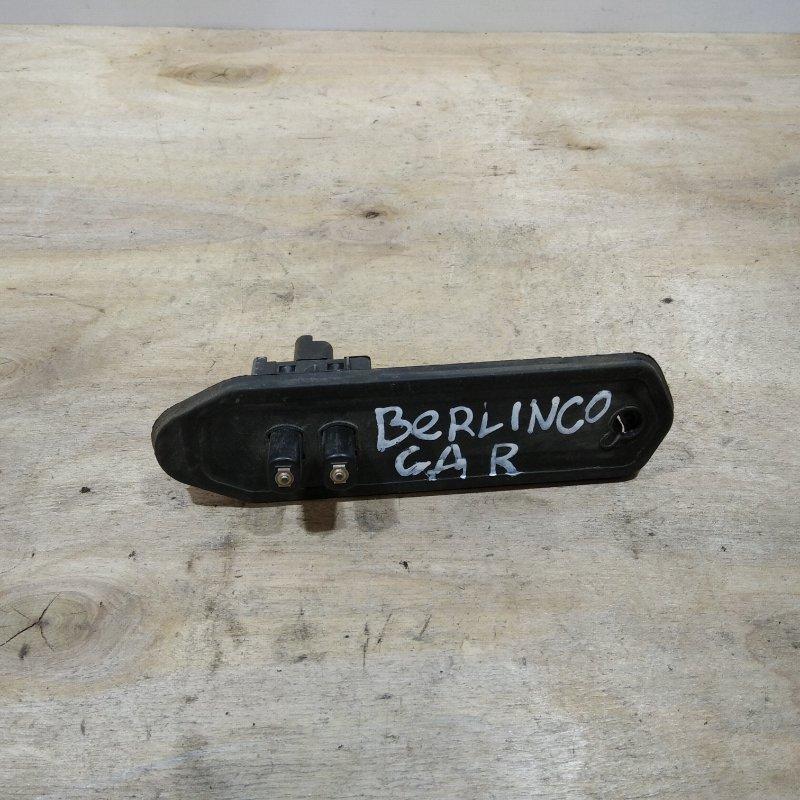 Выключатель концевой сдвижной двери Citroen Berlingo M59 2006 (б/у)