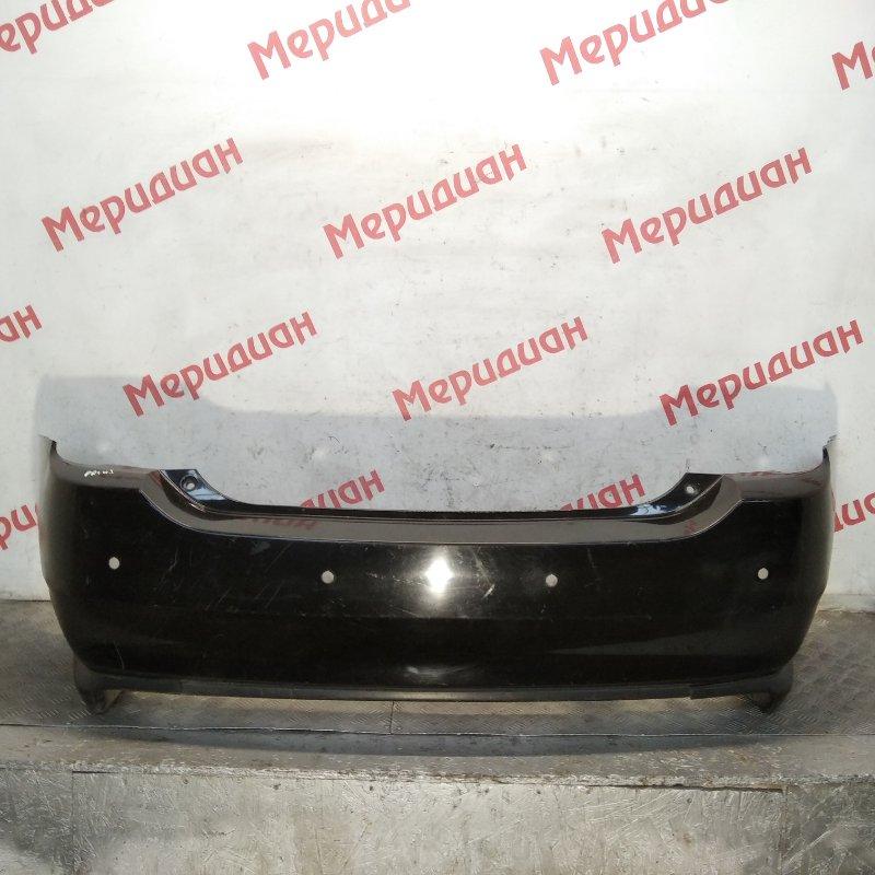 Бампер задний Toyota Prius XW20 2007 (б/у)